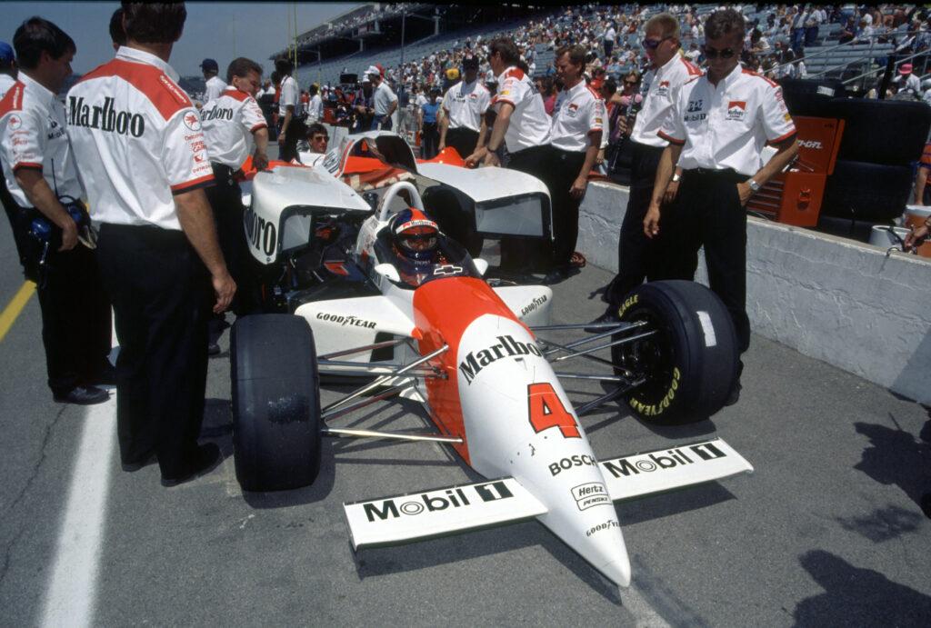 fittipaldi 1993